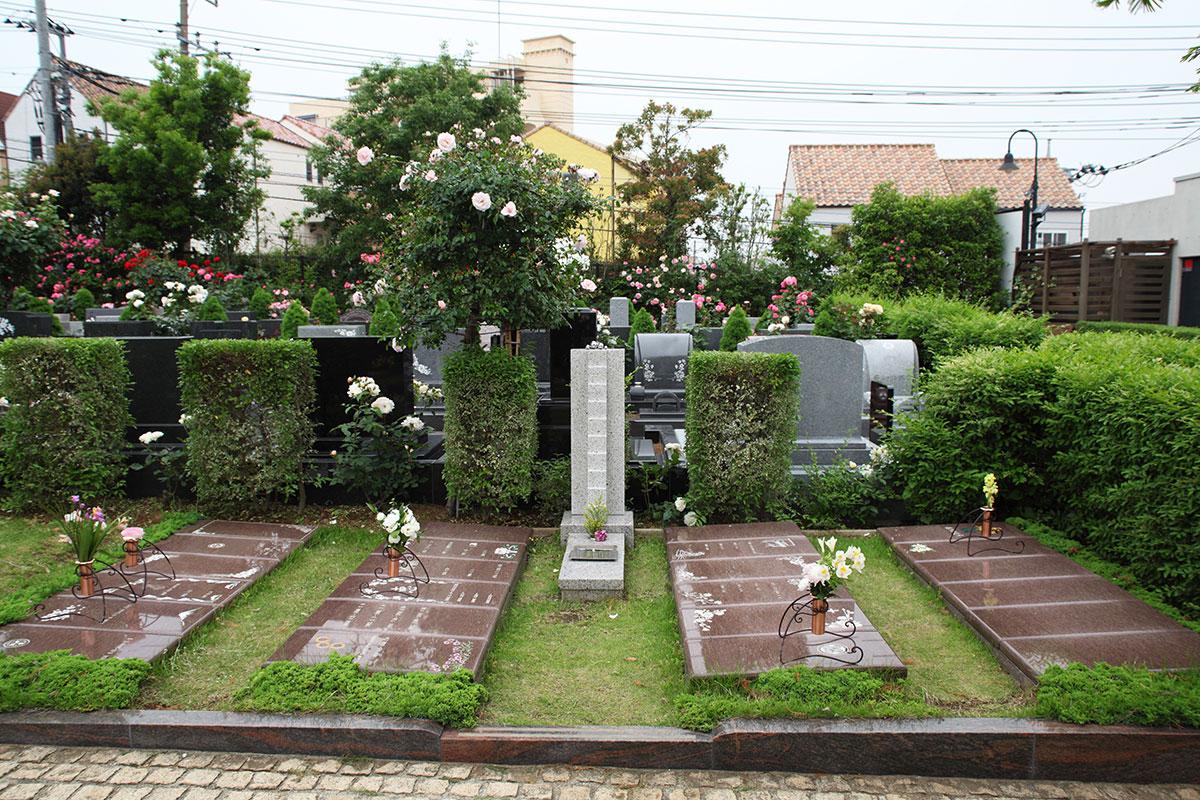 家族墓 「温(ぬくもり)」