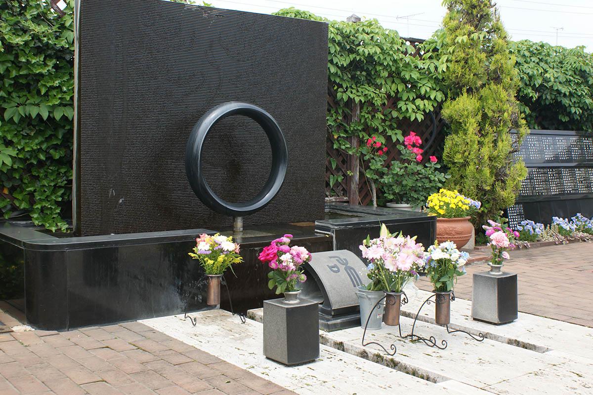 集合墓 「和(やわらぎ)」