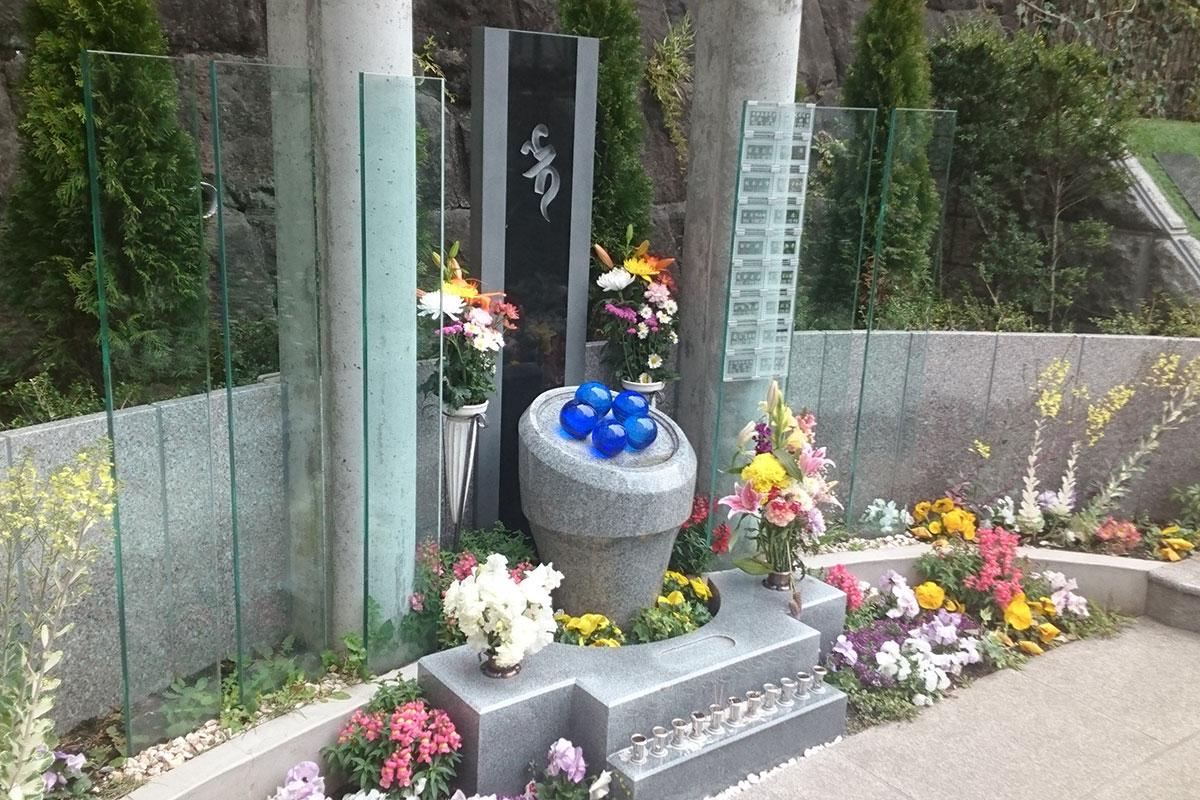 集合墓タイプ 「集(つどい)」