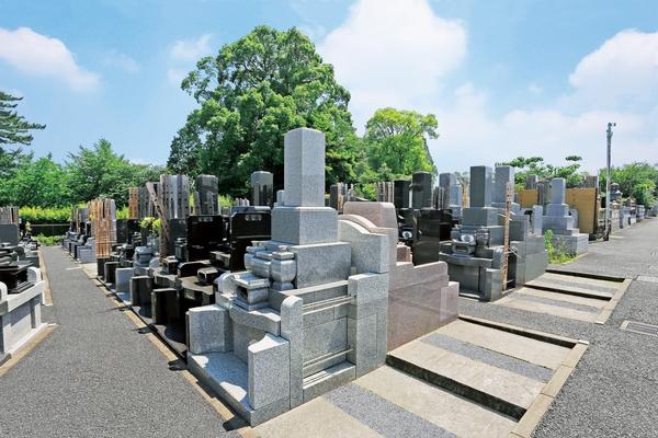 一般墓所 1.87㎡区画
