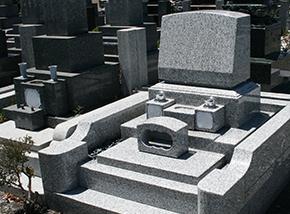 一般墓所 2㎡