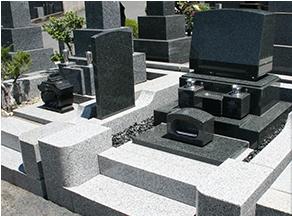一般墓所 3㎡