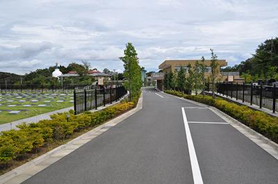 公営 稲城・府中メモリアルパーク