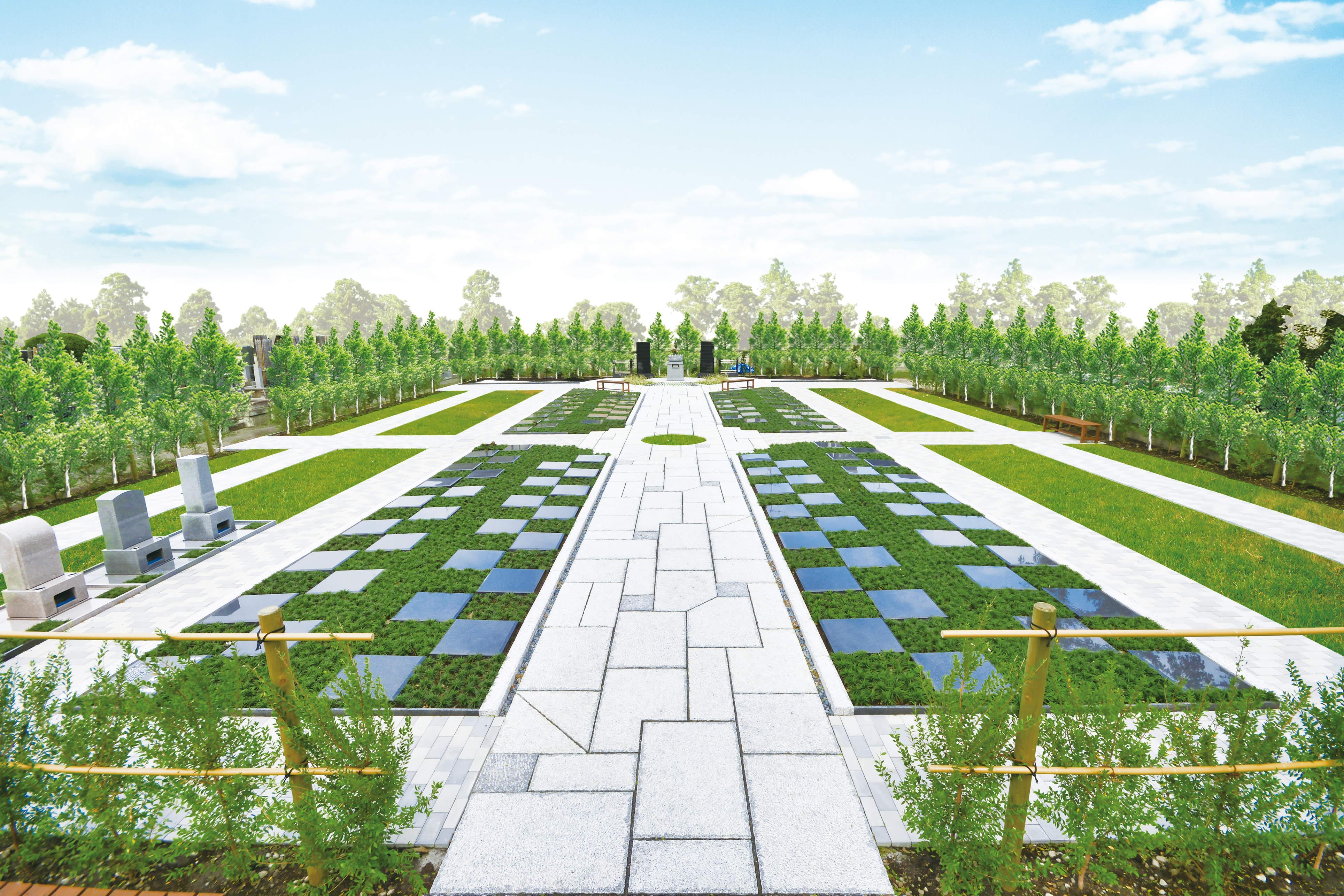 小平 寳縁(ほうえん)の庭
