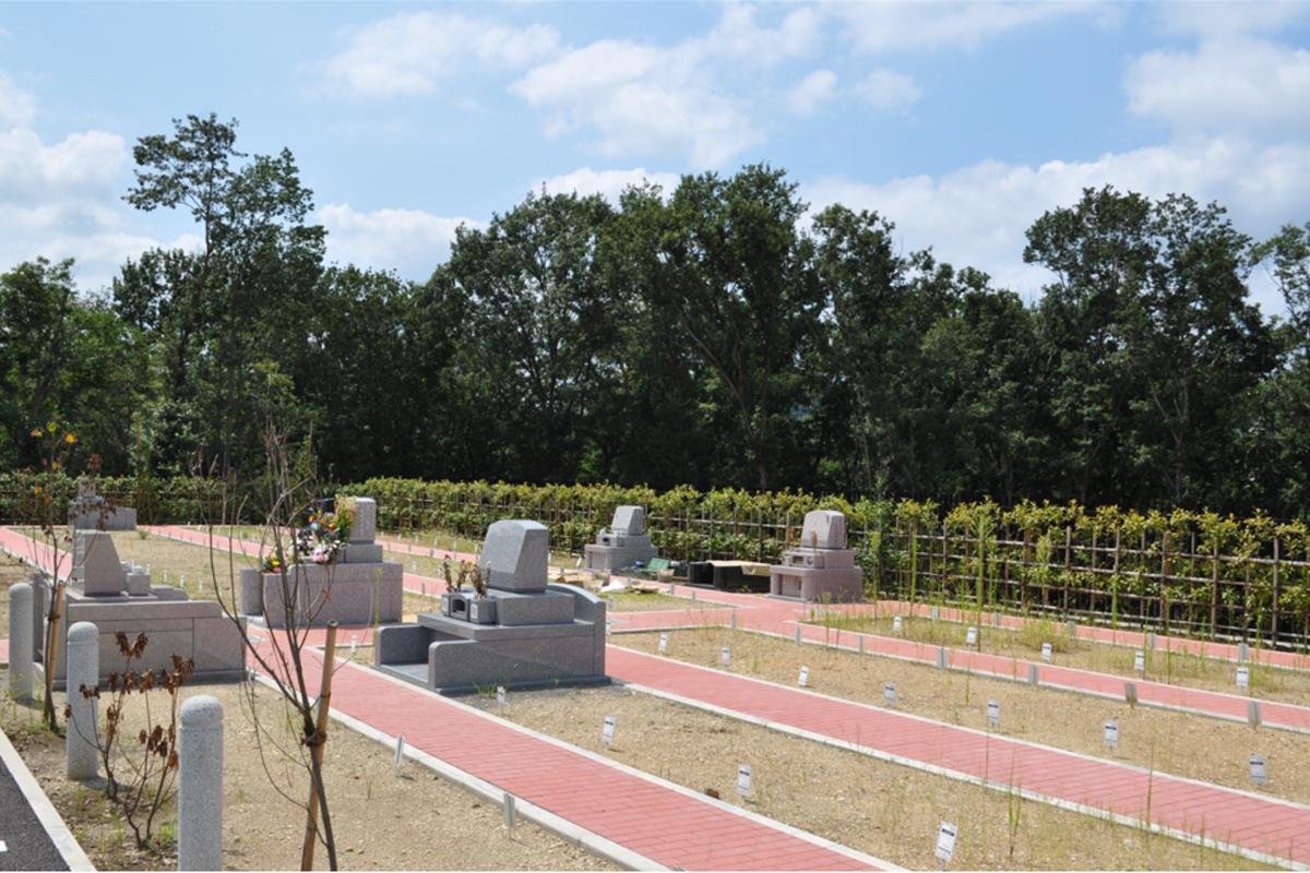 新区画 四季彩の丘(16区1番)